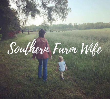Southern Farm Wife